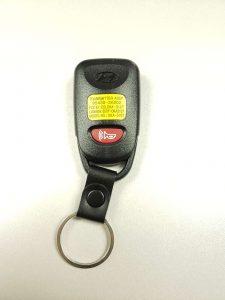 Hyundai Keyless Entry Remote 95430-3Q000