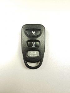 Kia Keyless Entry Remote