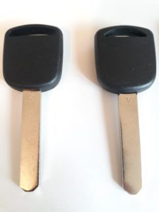 "Acura Transponder Keys - They may look the same, but they are different as they have different ""chip"" values. Needs to be coded"