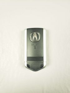 Remote Key Fob for an Acura RDX