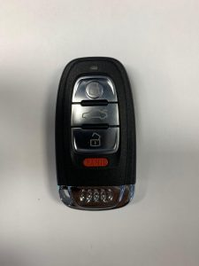 Audi Car Key Fob Replacement