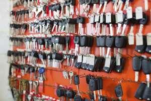 Lost Suzuki Car Keys, Remote, Fobs Replacement