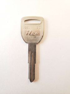 Price of cutting a new Isuzu Amigo key may vary