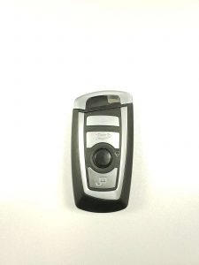 BMW Replacement Key Cost- Original key fob from the Dealer