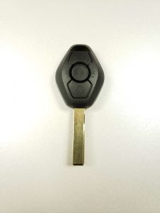 High-security car Key - Blank key - BMW