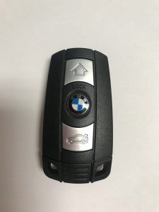 BMW Keys Replacement - All The Information You Need To Know