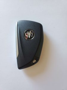 2021 Buick key fob replacement
