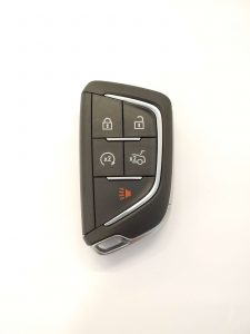 Cadillac Key Fob Replacement YG0G20TB1 or 13536990 (2020)