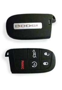 2019 Dodge Charger Remote Key Replacement M3M-40821302
