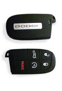 2013-2018 Dodge Ram Remote Key Replacement GQ4-54T