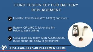 Battery replacement information video