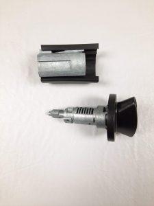 Older ignition cylinder (GM)