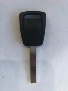 Chevrolet Transponder Key B119-PT / HU100