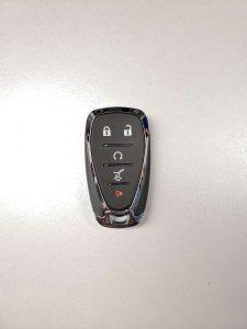 Original key fob - Chevrolet