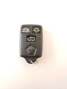 Keyless Entry Information Chrysler New Yorker