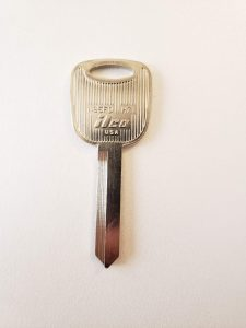1995, 1996 Ford Contour Non-Transponder Key Replacement 1195FD/H71