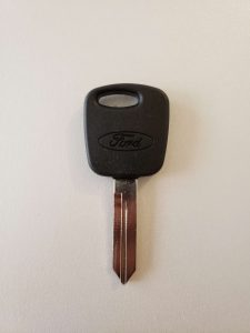 1998, 1999, 2000, 2001, 2002 Lincoln Town Car Transponder Key Replacement H72-PT