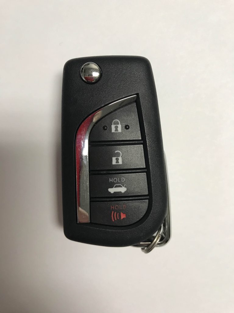 Lexus Key Fob Replacement >> Toyota Corolla Replacement Keys - What To Do, Options, Cost & More