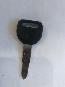 Honda CR-V Non Transponder Keys - No Need To Program