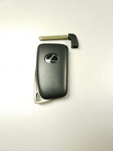 Original Lexus Key Fob Replacement (Hyq14fba)