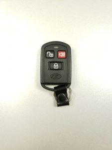 Hyundai Keyless Entry System & Remotes. All You Need to Know.
