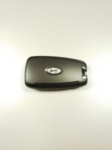 Hyundai Key replacement Cost - Price Depends On a Few Factors