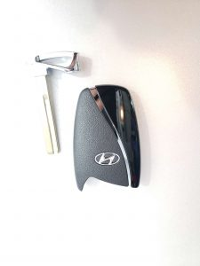 What To Do & How To Replace Lost Hyundai Key - Hyundai Key Fob Replacement & Emergency Key
