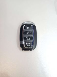 2018, 2019, 2020 Hyundai Kona Remote Car Key Replacement TQ8-FOB-4F18
