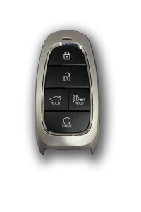 2020 Hyundai Sonata Remote Key Replacement 95440-L1060