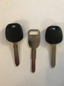 Scion Key replacement Cost - Price Depends On a Few Factors