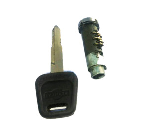 Worn Out Key - Wont Turn The Ignition