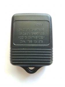 Ford Keyless entry remote F6UZ-15K601-AB