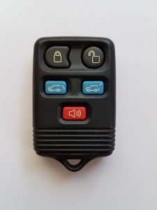 Keyless entry remote Ford - Older models