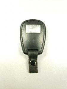 Kia Keyless Entry Remote PLNBONTEC-T011 - Back Side