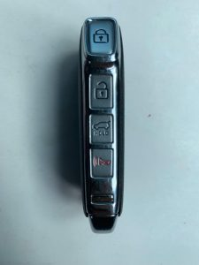 2021 Kia Seltos Remote Key Replacement 95430-Q5400