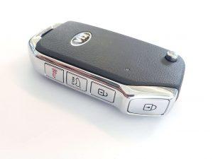 2019, 2020, 2021 Kia Forte transponder key replacement (CQOTD00660)