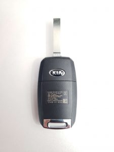 2014, 2015, 2016 Kia Sportage Transponder Key Replacement NYODD4TX1306-TFL
