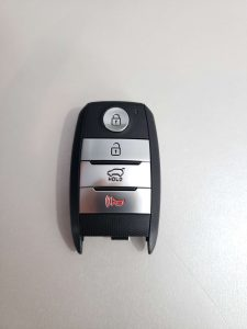 2014, 2015 Kia Sportage Remote Car Key Replacement OEM# 95440-3W500