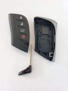 2021 Lexus key fob HYQ14FBF