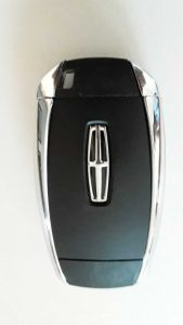 Lincoln Aviator Key Replacement
