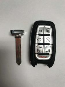 Lost Chrysler Keys Replacement All Chrysler Keys Made On Site 24 7