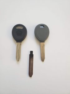 Eagle keys replacement