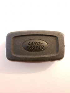 Land Rover LR3 Car Keys Replacement