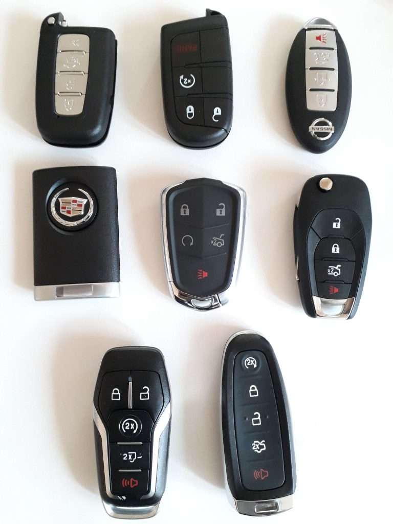 Lexus Key Fob Replacement >> Lost Car Keys Chicago IL - All Car Keys Made Fast On Site 24/7