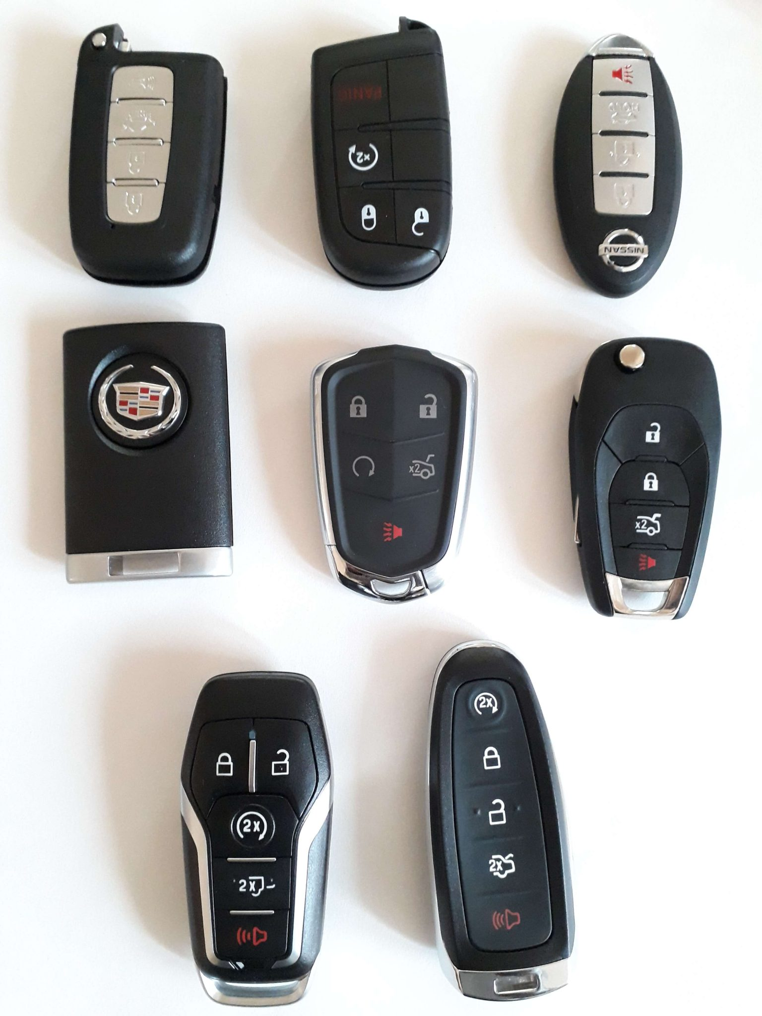 Lost or Stolen Car Keys Insurance Coverage - All You Need ...