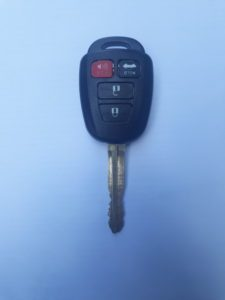 Lost Toyota Keys Replacement - All Toyota Car Keys Made Fast