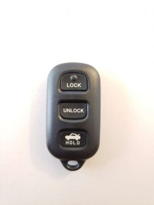 Replacement Keyless Entry - Available From Different Sellers Online