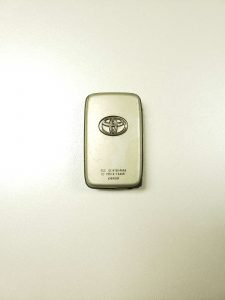 HYQ14FBA - Toyota key fob