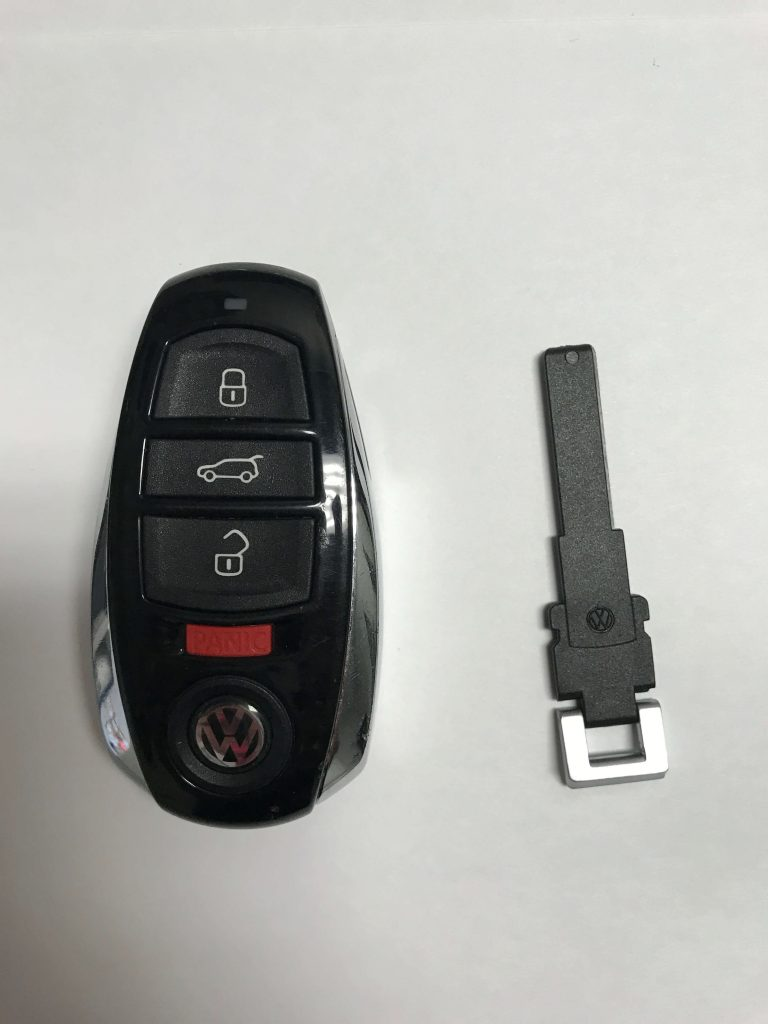 How To Program Volkswagen Keys Amp Remotes All You Need To