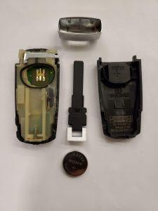 Battery replacement information - Volkswagen